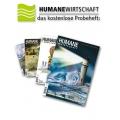 kostenloses Probeheft (zzgl. 2 € Versandkostenanteil)