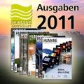 Einzelausgabe 2011