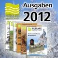 Einzelausgabe 2012