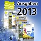 Einzelausgabe 2013