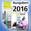 Einzelausgabe 2016