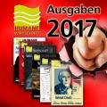 Einzelausgabe 2017