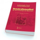 """Johannes Heinrichs: """"Demokratiemanifest"""""""