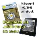 Ausgabe als eBook zum Download - 02/2013