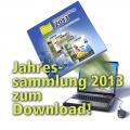 2013 - Jahres-PDF (alle 6 Ausgaben, Download)