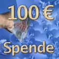 100 € Spende